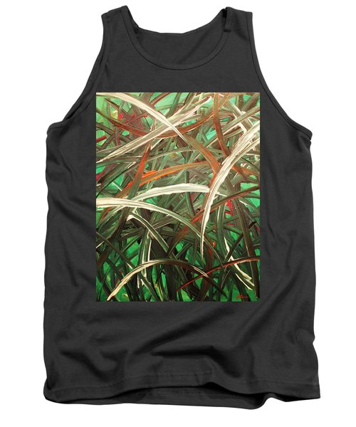 Anxiety Tank Top
