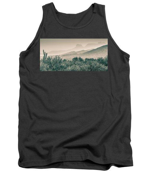 Apache Trail Tank Top