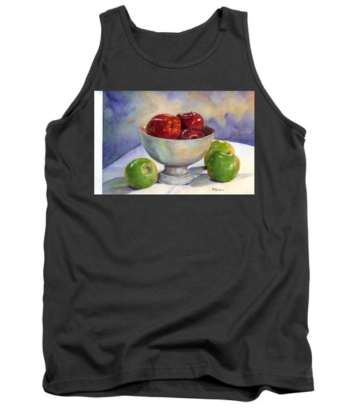 Apples - Yum Tank Top