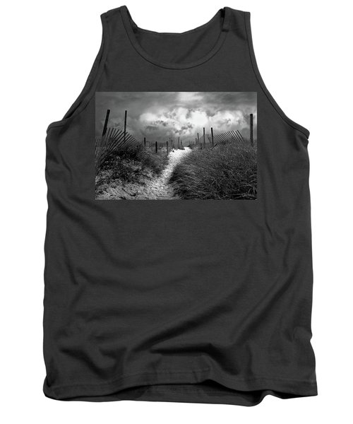 Approaching Storm Tank Top