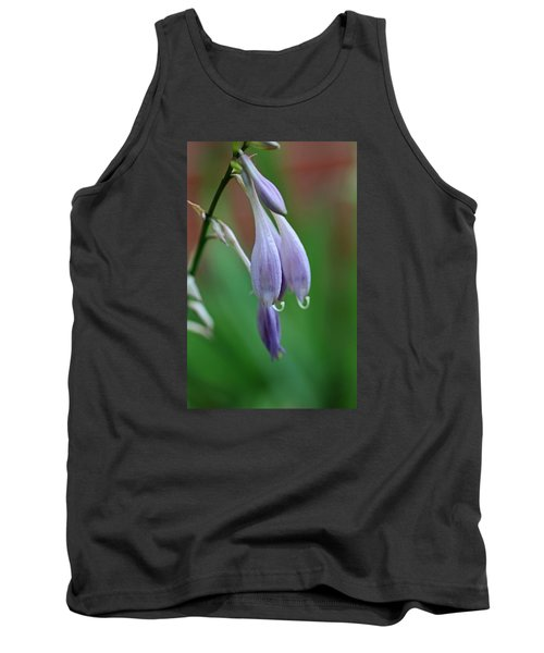 Tank Top featuring the photograph April Ends by Michiale Schneider