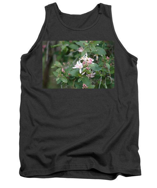 Tank Top featuring the photograph April Showers 9 by Antonio Romero