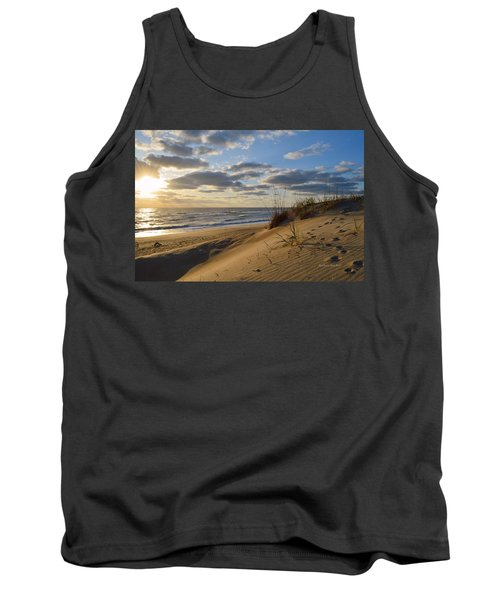 April Sunrise 2016 Tank Top