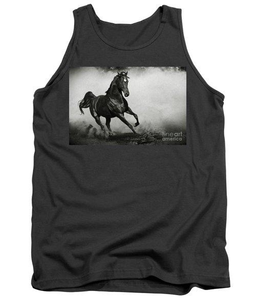 Arabian Horse Tank Top