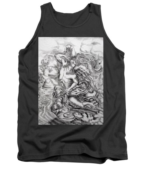 Arch Angel Tank Top