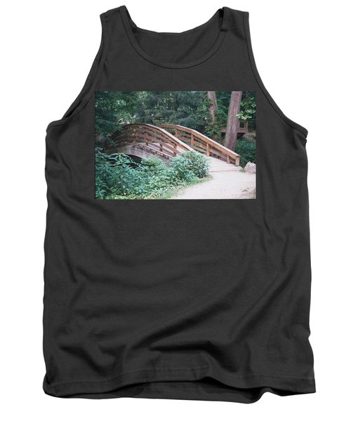 Arched Bridge Tank Top