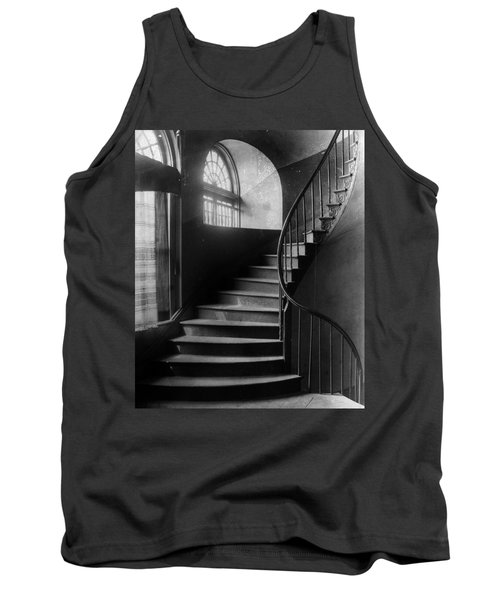 Arching Stairwell Tank Top
