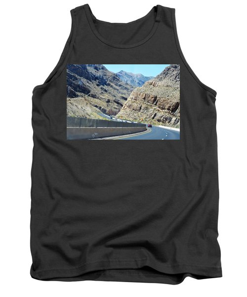 Arizona 2016 Tank Top