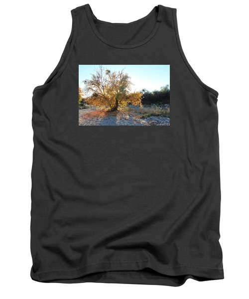 Arizona Birds' Nests Tank Top