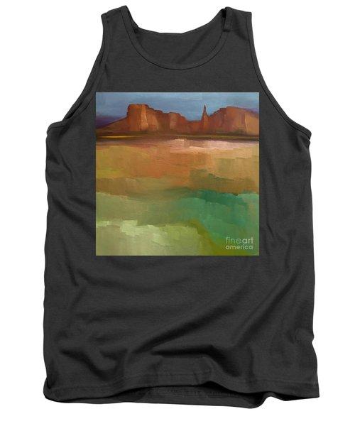 Arizona Calm Tank Top