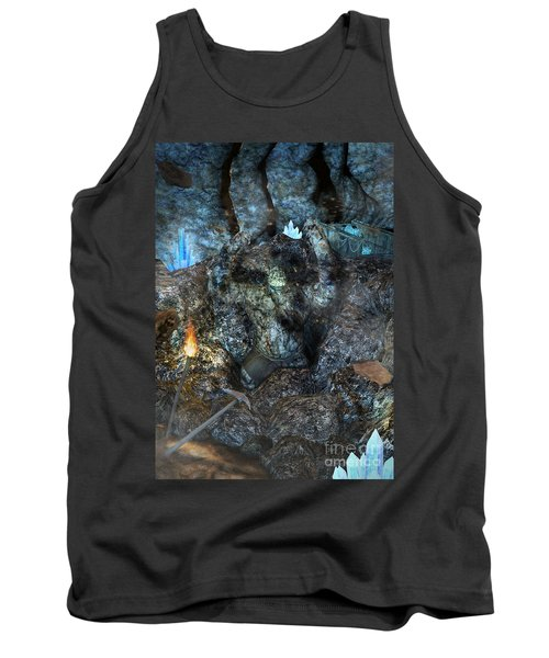 Armagh Tank Top