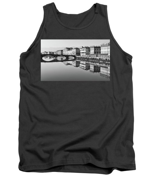 Arno Reflections 1 Tank Top