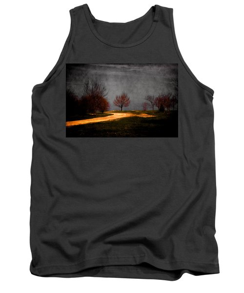Art In The Park Tank Top
