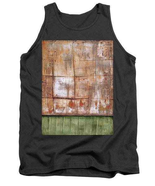 Art Print Abstract 35 Tank Top