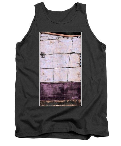 Art Print Abstract 100 Tank Top