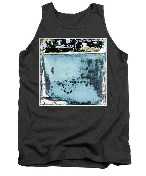 Art Print California 08 Tank Top