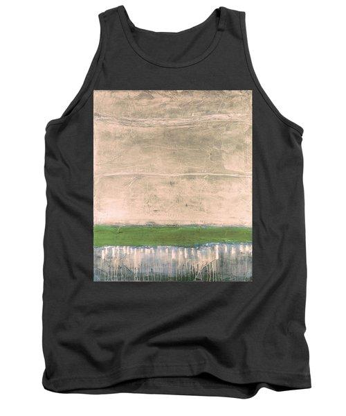 Art Print Nez Perce Tank Top