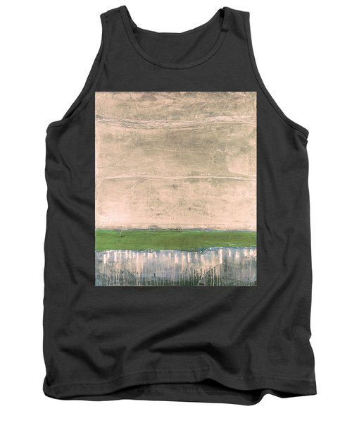 Art Print Nez Perce Tank Top