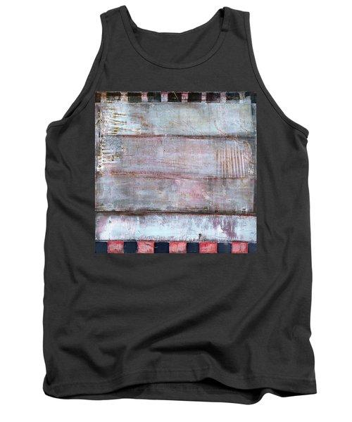 Art Print Sierra 1 Tank Top