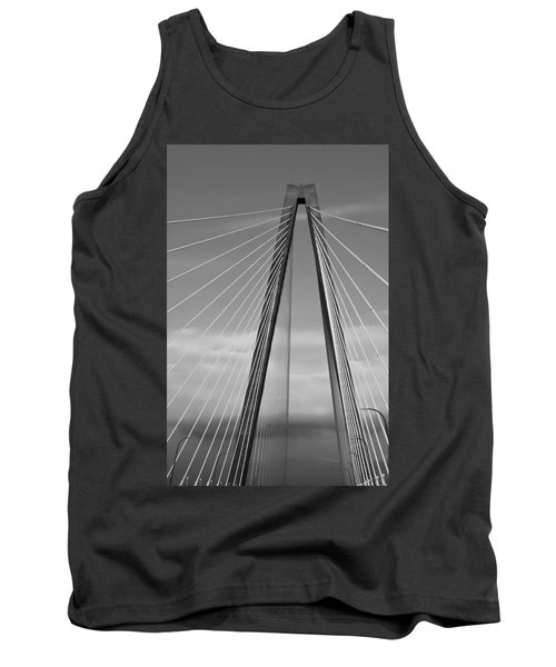 Arthur Ravenel Jr Bridge II Tank Top
