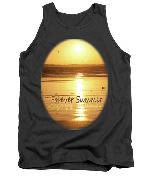 Forever Summer 4 Tank Top