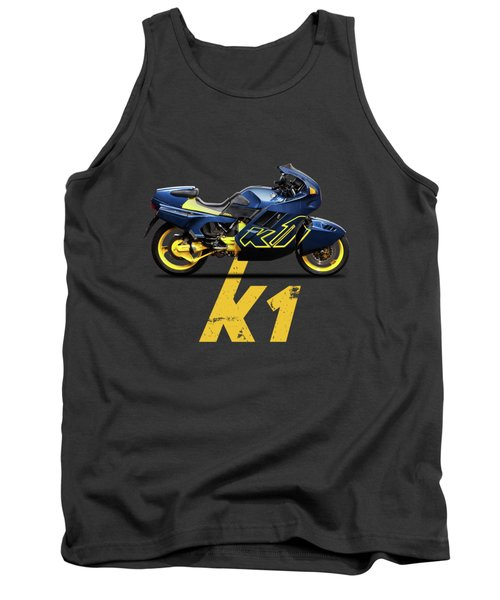The K1 Motorcycle Tank Top