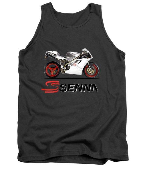 Ducati 916 Senna Tank Top
