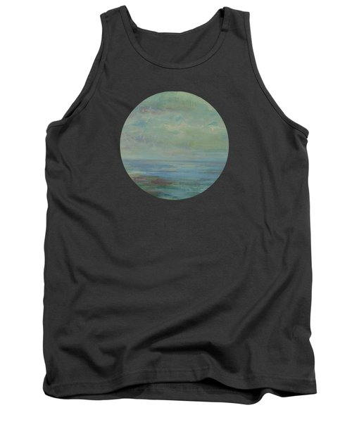 Days For Dreaming Tank Top