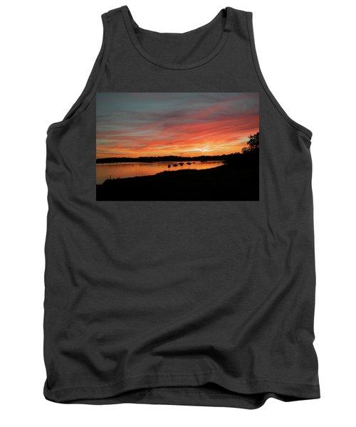Arzal Sunset Tank Top