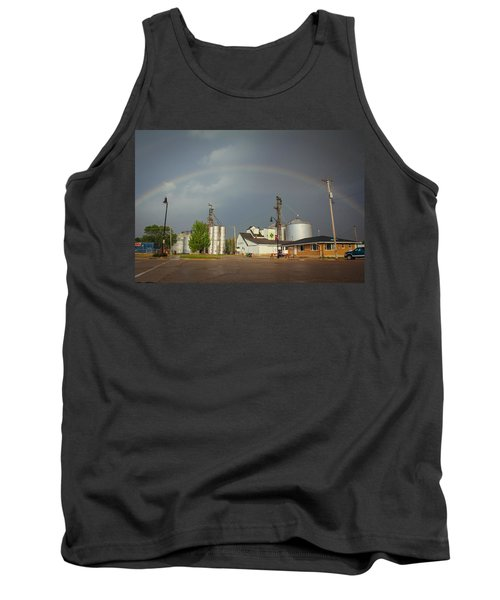 As Luck Would Have It Tank Top