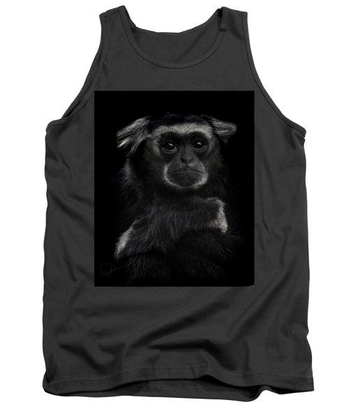 As Time Goes By Tank Top