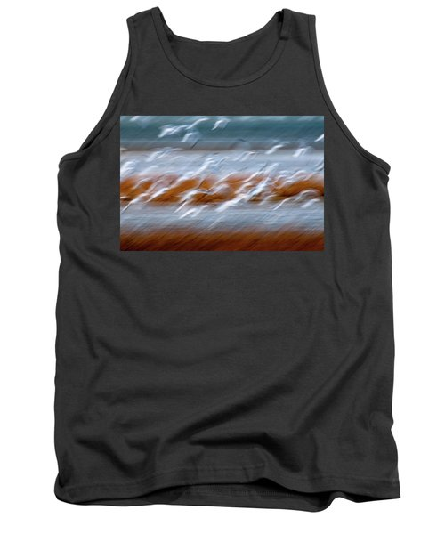 Ascension Tank Top