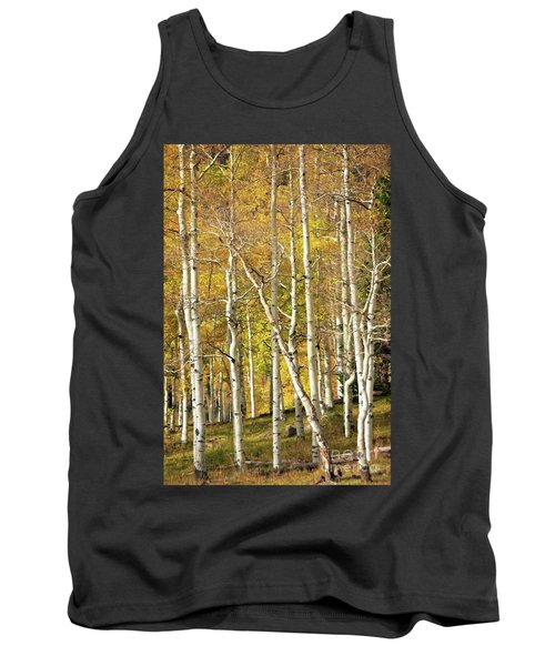 Aspen Forest Tank Top