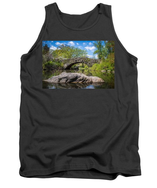 Aspired Tank Top
