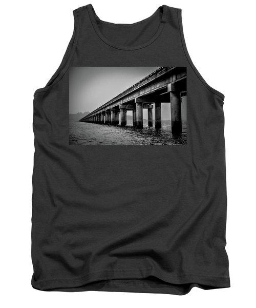 Astoria Bridge Tank Top