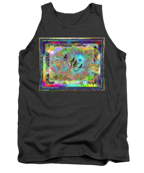 Astral Vision Tank Top