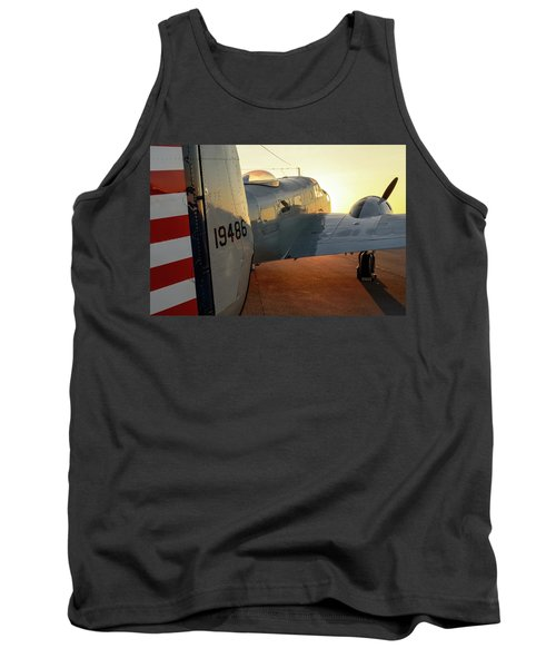 At-11 Sunrise Tank Top