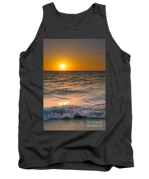 At Days End Tank Top by Kym Clarke