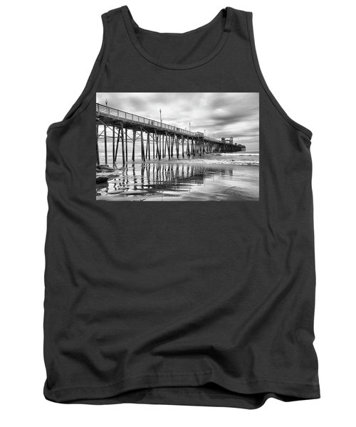 At The Pier Tank Top