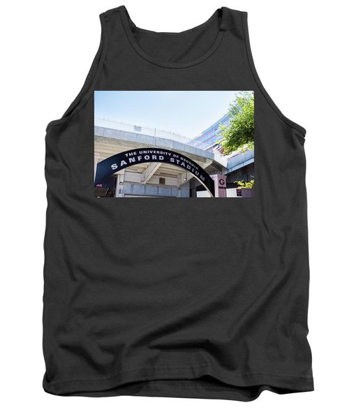 Tank Top featuring the photograph Athen's Ritual by Parker Cunningham