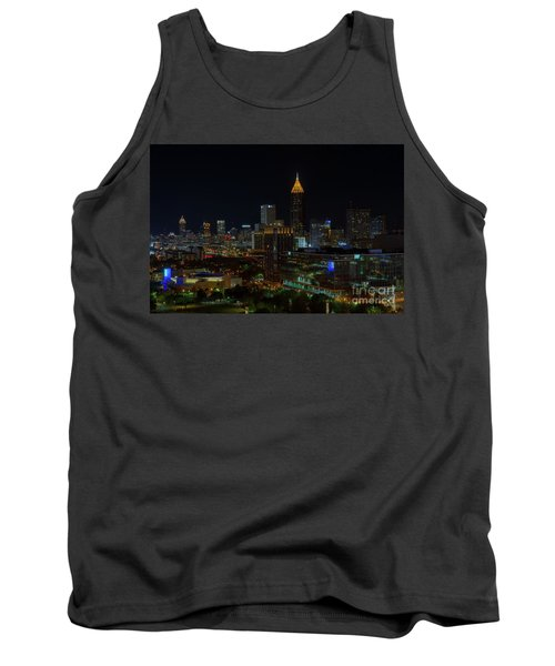 Atlanta Nights Tank Top