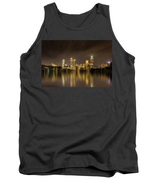 Atlanta Reflection Tank Top