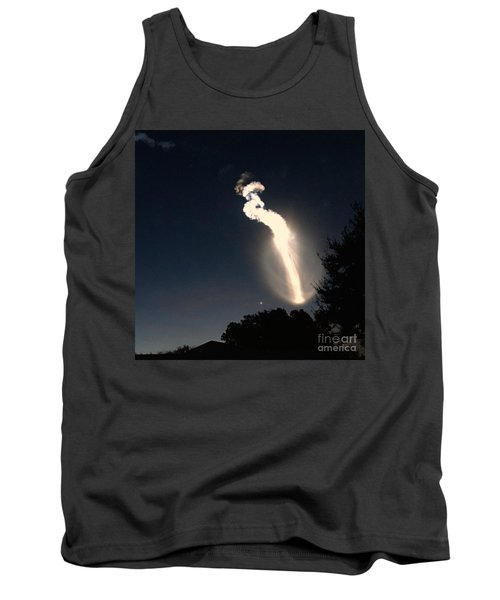 Atlas V Launch Flare Tank Top
