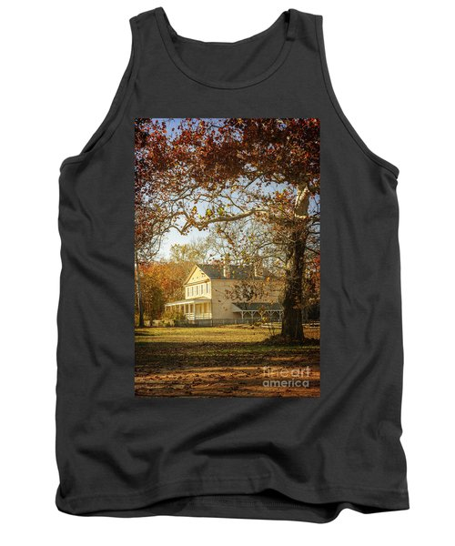 Atsion Mansion Tank Top