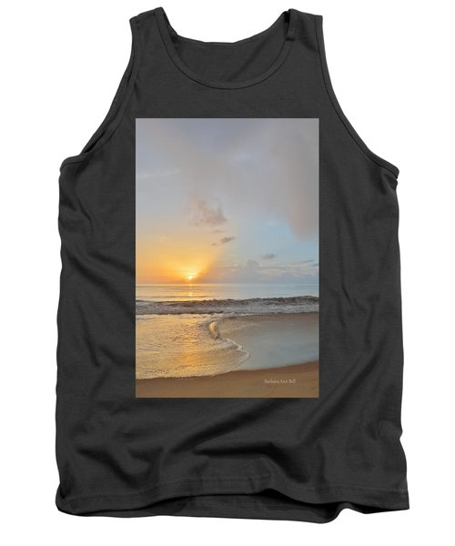 August 10 Nags Head Tank Top