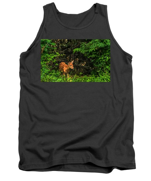 August Fawn Tank Top