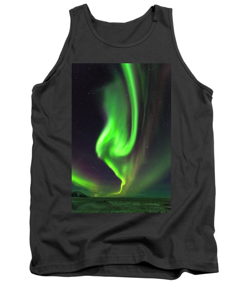 Aurora Burst Tank Top