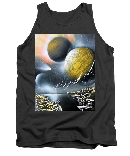 Aurora Tank Top by Greg Moores