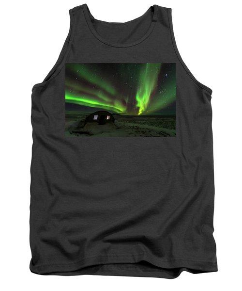 Aurora Storm Tank Top