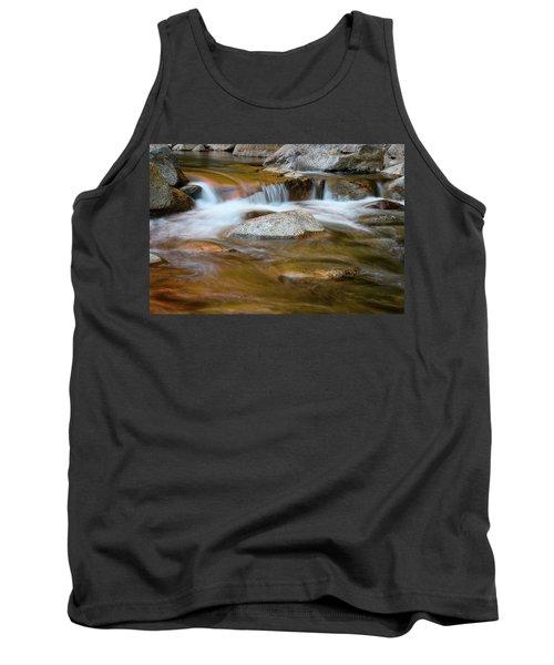 Autumn Cascade Nh Tank Top